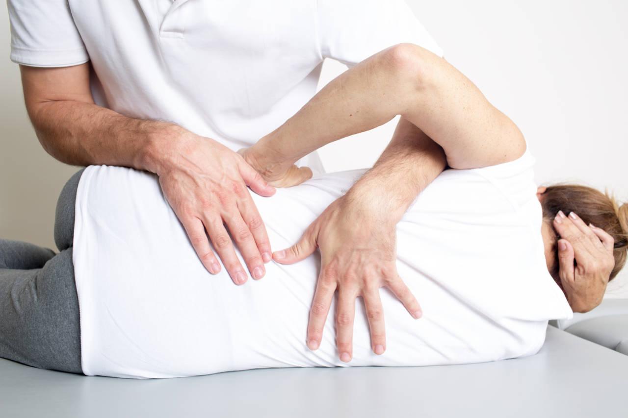 Fisioterapia e riabilitazione