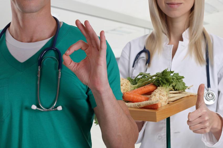 nutrizione e bioimpedenziometria
