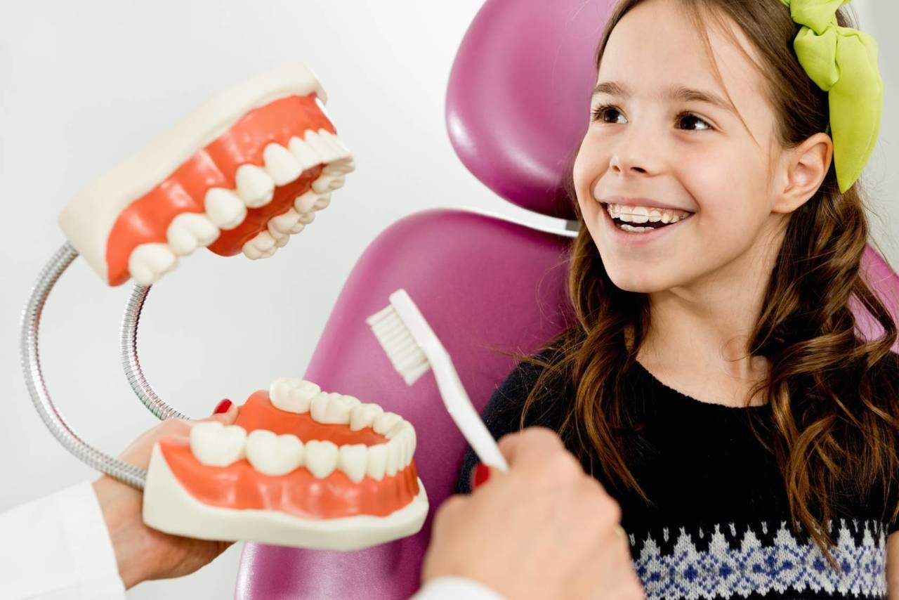 Servizio di prevenzione e di educazione all'igiene orale