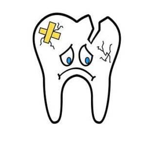 Seduta di igiene dentale 10