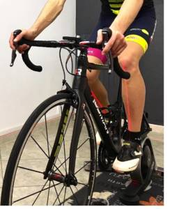 Visita Biomeccanica con analisi pedalata 2