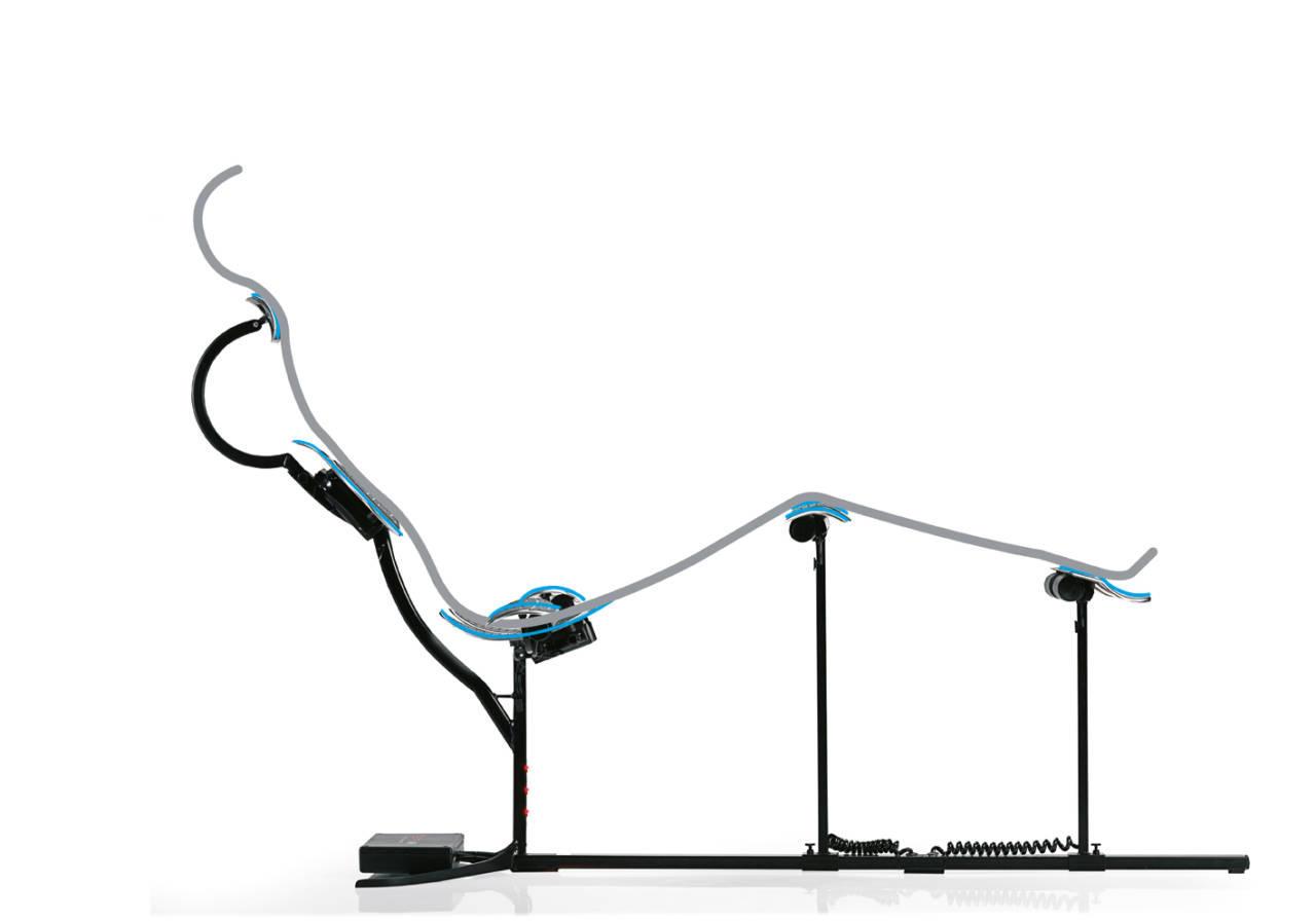 KEOPE GPR - Postura