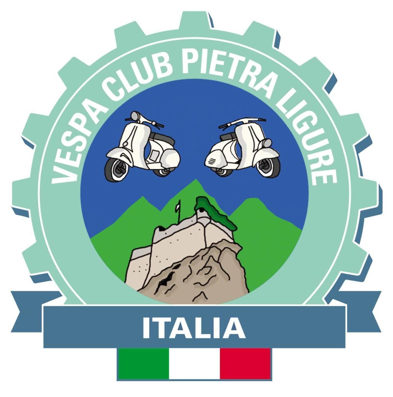 Vespa Club Pietra Ligure