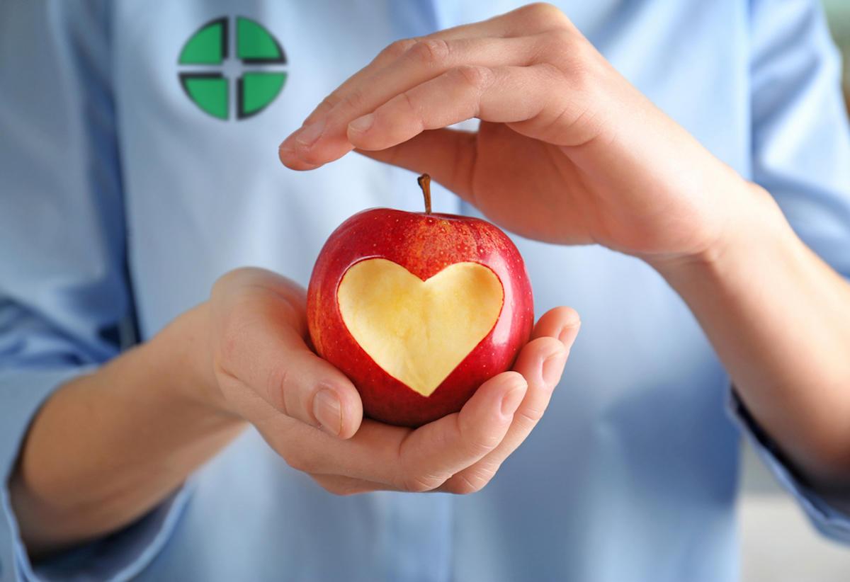 clinica medica di gestione del peso del piano del medico